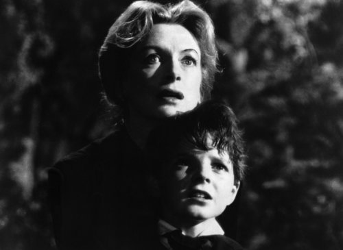 «The Innocents» (1961)