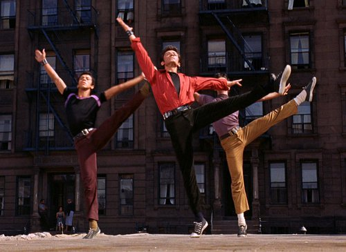 «West Side Story» (1961)