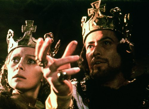 «Μάκβεθ» (The Tragedy of Macbeth, 1971)