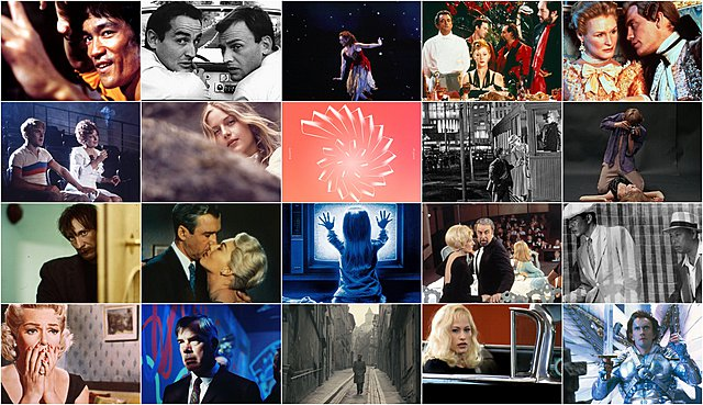 Το καλοκαίρι μας θα είναι σινεμά! Αυτό είναι το πρόγραμμα του 9ου Athens Open Air Film Festival