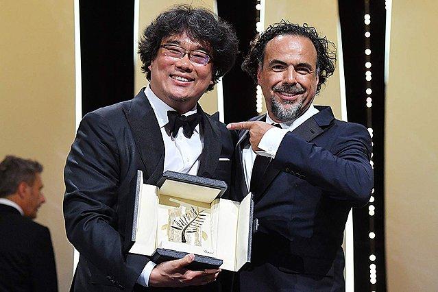 Ο βραβευμένος με Χρυσό Φοίνικα Μπονγκ Τζουν Χο μιλά στο ΣΙΝΕΜΑ