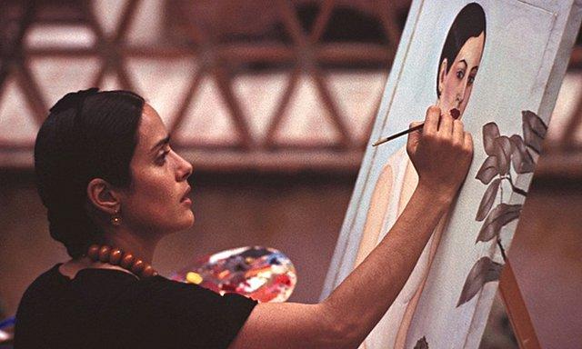 Κινηματογραφικές βιογραφίες: Μυστικά και ψέματα της «Φρίντα»