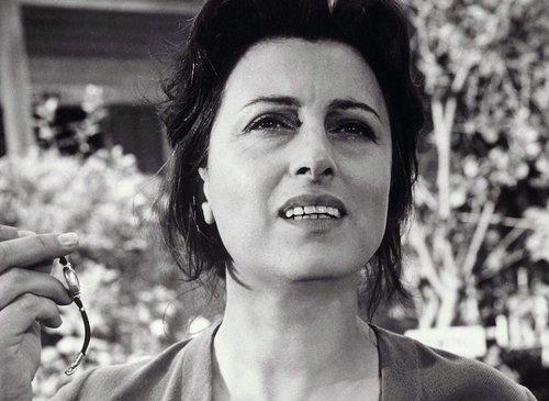 Το Πάθος της Άννα Μανιάνι / The Passion of Anna Magnani