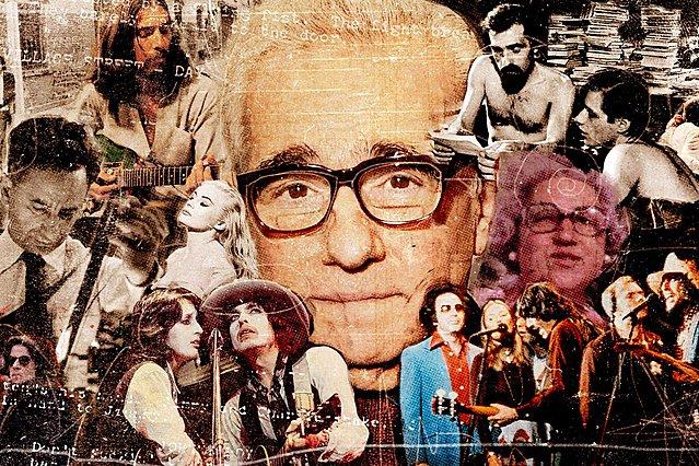 Scorsese Week: Μουσική, ανθρώπινες ιστορίες και 7η Τέχνη στα ντοκιμαντέρ του Μάρτι