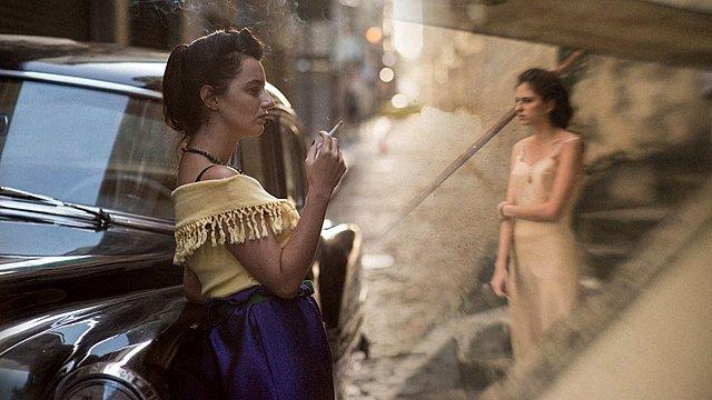 Η Αόρατη Ζωή της Ευριδίκης Γκουσμάο