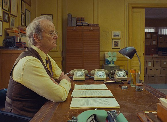 Τρέιλερ «The French Dispatch»: Μια δίλεπτη γιορτή που ενσωματώνει όλο το σινεμά του Γουές Άντερσον