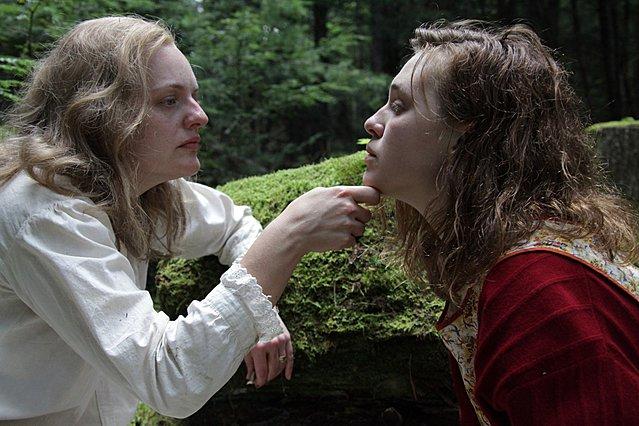 Berlinale 2020: Ελίζαμπεθ Μος και Τζόζεφιν Ντέκερ, ο θανατηφόρος συνδυασμός του «Shirley»