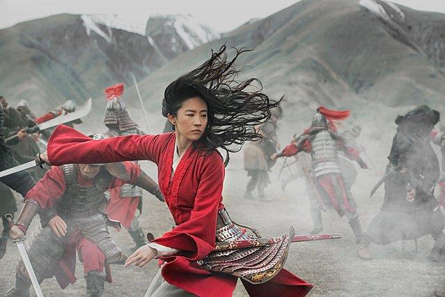 Από τη «Μουλάν» ως τo MCU: Η Ντίσνεϊ ανακοινώνει το ανανεωμένο πρόγραμμα κυκλοφορίας των ταινιών της