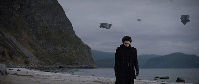 Το «Dune» του Ντενί Βιλνέβ θα κάνει πρεμιέρα τον Σεπτέμβριο στην Ελλάδα