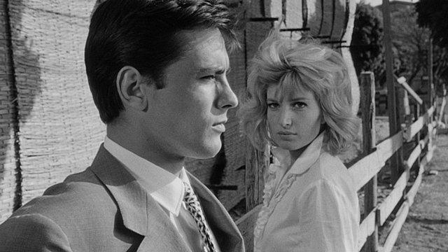 Essential Cinema #152: «Η Έκλειψη» (1962) του Μικελάντζελο Αντονιόνι