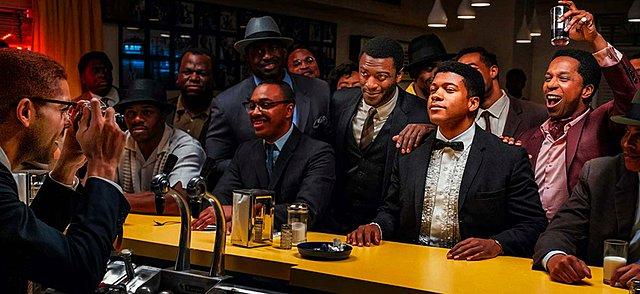 Τρέιλερ «One Night in Miami»: Μια συνάντηση για Όσκαρ στο σκηνοθετικό ντεμπούτο της Ρετζίνα Κινγκ