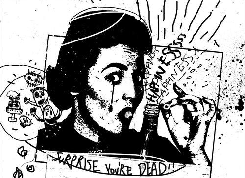 ΒΑΒΕΛ – ΑΠΟ ΤΗ ΣΙΩΠΗ ΣΤΗΝ ΕΚΡΗΞΗ / BABEL – FROM SILENCE TO THE EXPLOSION