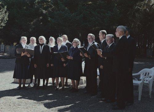 ΤΡΑΓΟΥΔΙΑ ΤΗΣ ΚΑΤΑΠΙΕΣΗΣ / SONGS OF REPRESSION