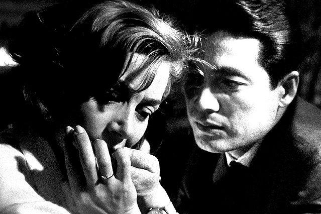 Essential Cinema #119: «Χιροσίμα Αγάπη μου» (1959) του Αλέν Ρενέ