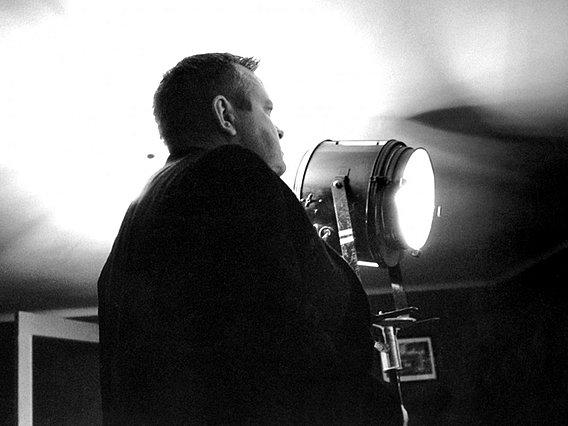 A Work in Progress: Η ταραχώδης ζωή και η ακόμη πιο ταραχώδης καριέρα του Όρσον Γουέλς
