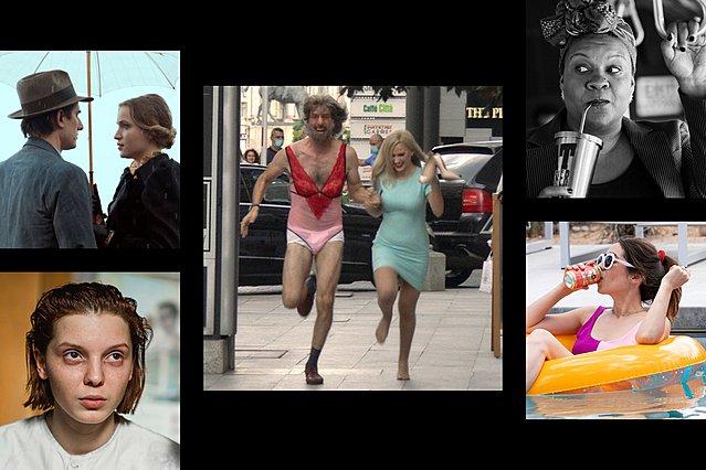 Τοπ-10! Η (διπλή) κινηματογραφική λίστα των Τάιμς της Νέας Υόρκης