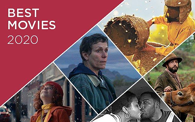 Ανασκόπηση 2020: Οι καλύτερες ταινίες της χρονιάς και τα TOP-10 των συντακτών