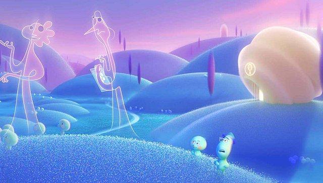 [Κριτική] Στο «Soul», η Pixar γιορτάζει μετά μουσικής το μέγα ερώτημα της ύπαρξης