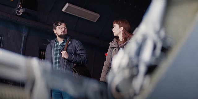 «Μία νέα ταινία την εβδομάδα»: Το Netflix παρουσιάζει το κινηματογραφικό πρόγραμμα του 2021