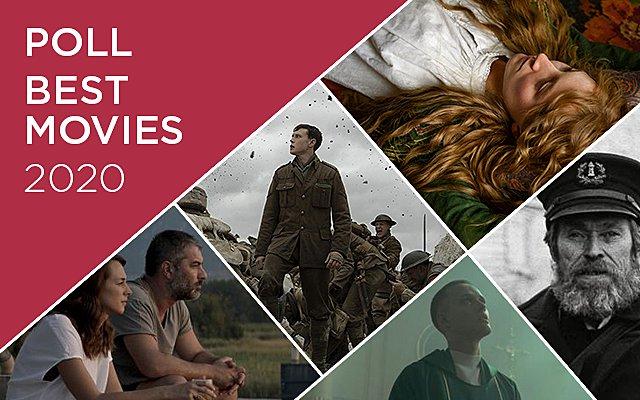 Οι καλύτερες ταινίες του 2020 σύμφωνα με τους αναγνώστες του ΣΙΝΕΜΑ