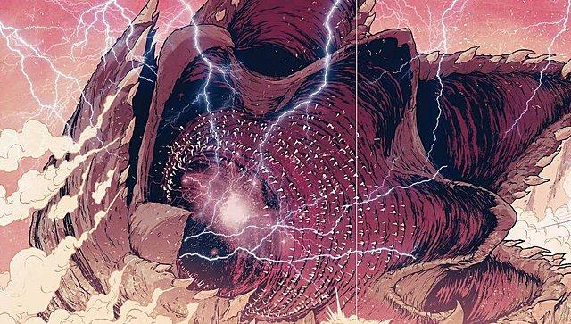 Ανυπομονείτε για την ταινία του Βιλνέβ; Κερδίστε αντίτυπα του graphic novel «Dune»