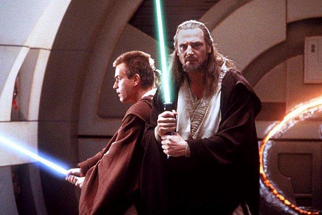 Star Wars, Επεισόδιο 1: Η Αόρατη Απειλή
