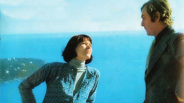 Μάικλ Κέιν και Γκλέντα Τζάκσον ξανά μαζί, σχεδόν μισό αιώνα μετά