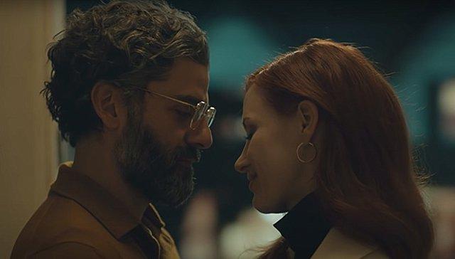 Όσκαρ Άιζακ και Τζέσικα Τσαστέιν σε πρώτες «Σκηνές από ένα Γάμο»