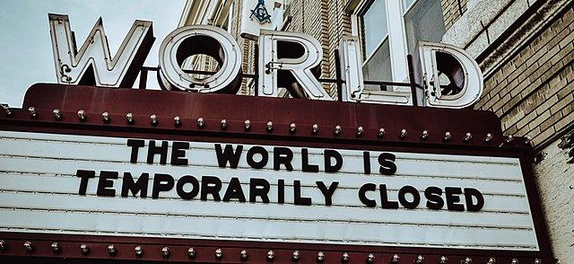 Ο κύβος ερρίφθη: Αγγλία και Νέα Υόρκη ανοίγουν τα σινεμά τους