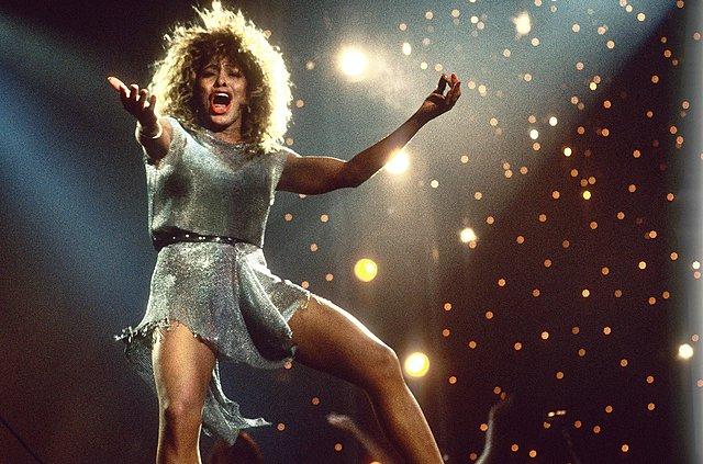 Τρέιλερ για το «Tina», το ντοκιμαντέρ για την «βασίλισσα του rock'n'roll» Τίνα Τέρνερ