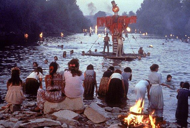 Essential Cinema #130: «Ο Καιρός των Τσιγγάνων» (1988) του Εμίρ Κουστουρίτσα