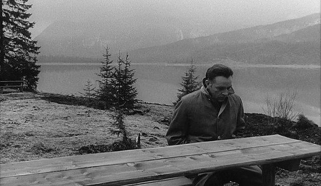 Ο κατά λε Καρέ Ψυχρός Πόλεμος στον «Κατάσκοπο που Γύρισε από το Κρύο» (1965) του Μάρτιν Ριτ