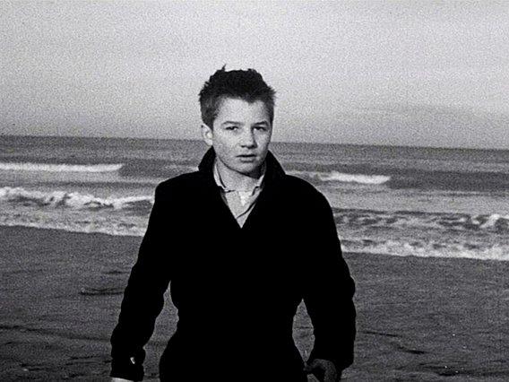 Essential Cinema #137: «Τα 400 Χτυπήματα» (1959) του Φρανσουά Τριφό