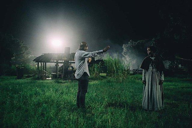 Ο Μπάρι Τζένκινς επιστρέφει με το «The Underground Railroad» (και κυκλοφορεί συγκλονιστικό τρέιλερ)