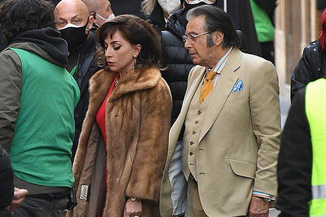 Άρχισαν τα όργανα! Η οικογένεια Gucci τα βάζει με την ταινία του Σκοτ προσβάλλοντας Αλ Πατσίνο και Τζάρεντ Λέτο