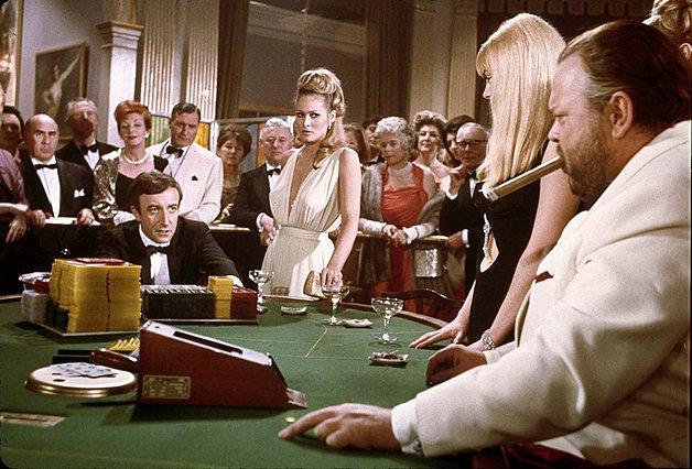 Εσείς πόσα ξέρετε για το πρώτο «Casino Royale» του Τζέιμς Μποντ;