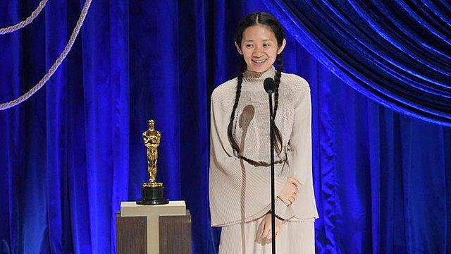 Oscars 2021: Το «Nomadland» και η Κλόι Τζάο έγραψαν ιστορία στην φετινή Τελετή Απονομής