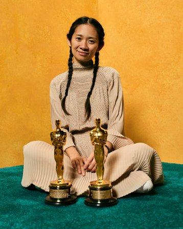 Oscars 2021: Τα πορτρέτα των νικητών [photos]