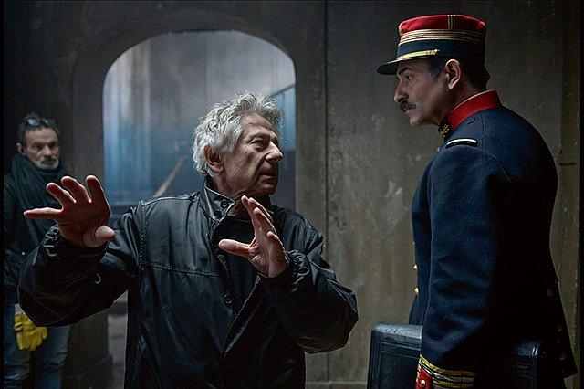«The Palace»: Αυτή θα είναι η νέα ταινία του Ρόμαν Πολάνσκι