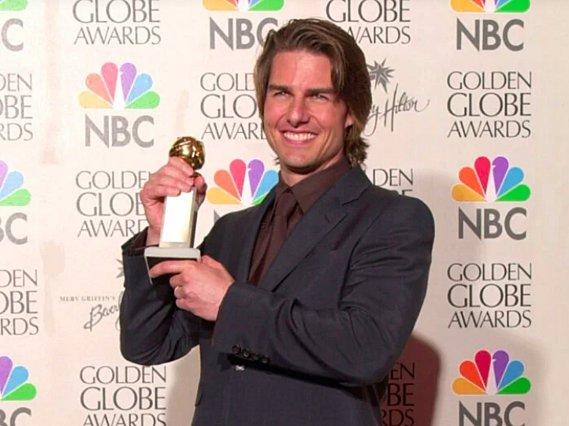 Τομ Κρουζ και NBC γυρίζουν την πλάτη τους στις Χρυσές Σφαίρες