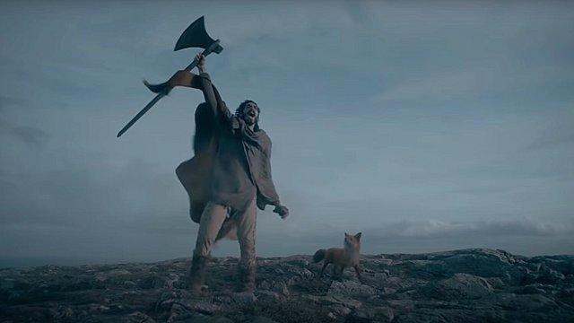 Τρέιλερ: Ο «Πράσινος Ιππότης» του Ντέιβιντ Λόουερι είναι το μεσαιωνικό παραμύθι που ανυπομονούμε να δούμε