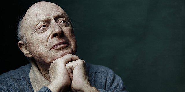 Νόρμαν Λόιντ (1914-2021): Ένας αρτίστας για όλες τις εποχές