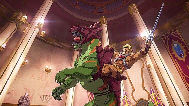 Με τη δύναμη του Grayskull! Κυκλοφόρησε το τρέιλερ για το «Masters of the Universe» του Κέβιν Σμιθ