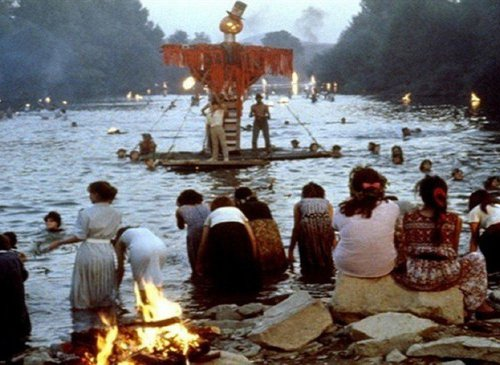 Ο Καιρός των Τσιγγάνων (Time of the Gypsies)