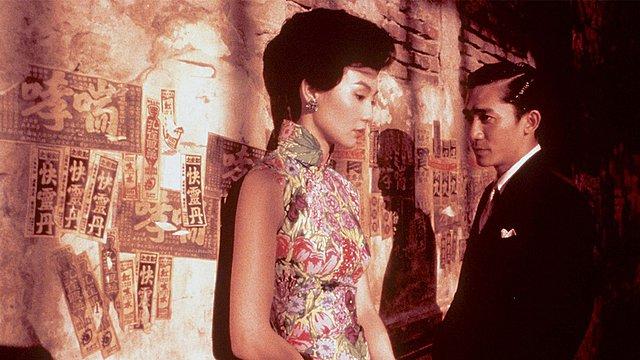 Η «Ερωτική Επιθυμία» του Γουόνγκ Καρ Γουάι έρχεται σε 4Κ προβολή στο 11ο Athens Open Air Film Festival