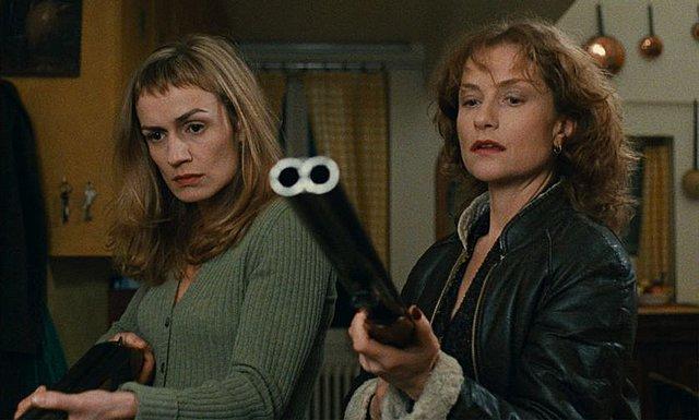 Essential Cinema #145: «Η Τελετή» (1995) του Κλοντ Σαμπρόλ
