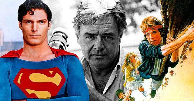 Ρίτσαρντ Ντόνερ (1930-2021): Αντίο στον άνθρωπο που έμαθε στο σινεμά να πετάει
