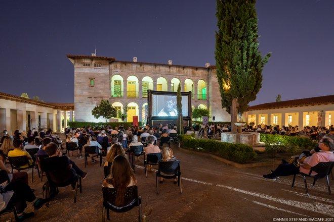 11ο AOAFF: Επετειακή προβολή για τα 60 χρόνια του «Εφημέριου» του Ζαν-Πιέρ Μελβίλ στο Βυζαντινό & Χριστιανικό Μουσείο