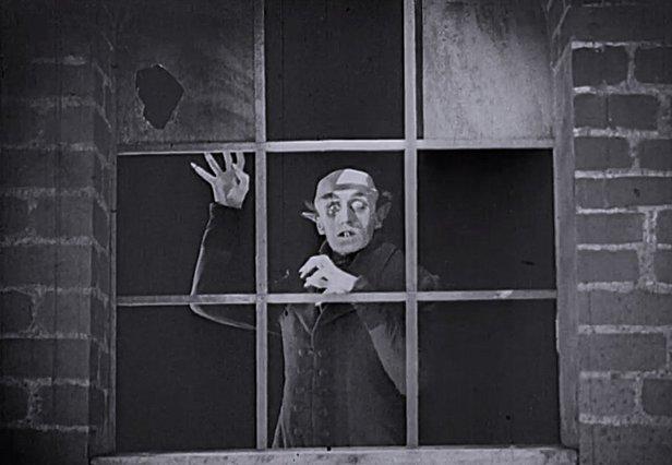 Essential Cinema #149: «Νοσφεράτου, Μια Συμφωνία Τρόμου» του Φρίντριχ Βίλελμ Μουρνάου