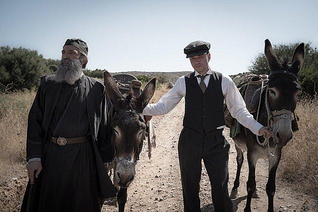 «Ήρθα για να φτιάξουμε μια ταινία για τον απλό άνθρωπο»: Ο Αλεξάντερ Πετρόφ μιλά για τον «Άνθρωπο του Θεού»
